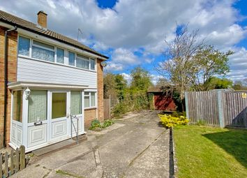 Fairfield, Cholsey, Wallingford OX10. 3 bed semi-detached house for sale