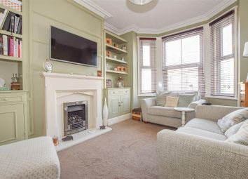 Thumbnail 3 bed end terrace house for sale in Alfred Road, Hastings