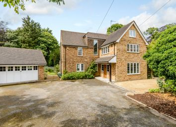 Thumbnail 7 bed detached house for sale in Bessels Green Road, Sevenoaks, Kent