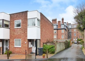 Thumbnail 2 bed end terrace house for sale in North Road, Minehead