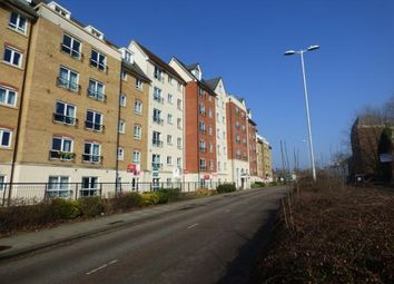 Thumbnail 1 bedroom flat for sale in Delta House, St. Andrews Street, Northampton, Northamptonshire