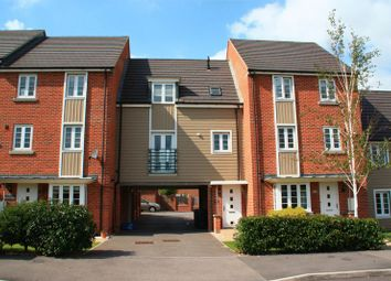 Thumbnail 2 bed terraced house to rent in Appleton Drive, Basingstoke