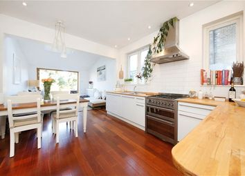 Thumbnail 2 bed flat for sale in Shardcroft Avenue, London