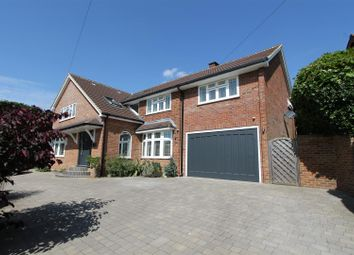 Thumbnail 5 bed detached house for sale in Ashtree Way, Hemel Hempstead
