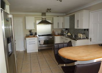 Thumbnail 4 bed detached house to rent in Coldstream Road, Walmley, Sutton Coldfield, West Midlands