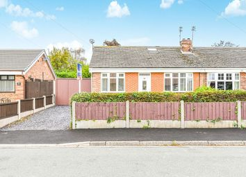 Thumbnail 3 bed bungalow to rent in Ash Lane, Widnes