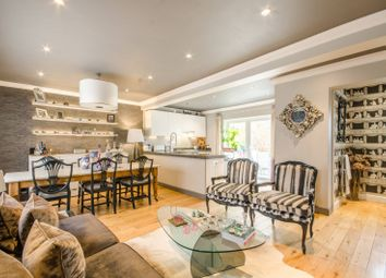 Thumbnail 3 bed property for sale in Crescent Way, North Finchley, North Finchley