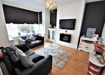 Thumbnail 3 bed terraced house for sale in Milton Street, Fleetwood, Lancashire