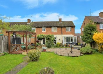 Thumbnail 3 bed terraced house for sale in Maynard Drive, St. Albans