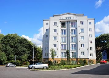 Thumbnail 2 bed flat for sale in West Green Drive, Crawley
