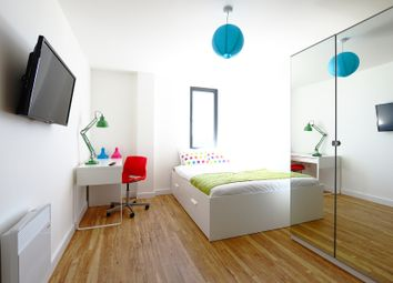 Thumbnail 1 bedroom flat to rent in Stanhope Street, Liverpool
