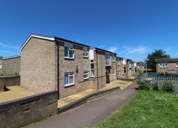 Thumbnail 1 bed flat for sale in Attadale Walk, Bedford