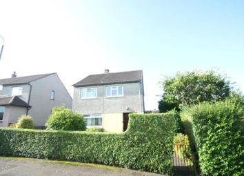 Thumbnail 3 bed detached house for sale in Cairnhill Avenue, Airdrie, North Lanarkshire