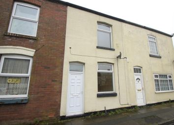 Thumbnail 2 bed terraced house to rent in Dickinson Street West, Horwich, Bolton