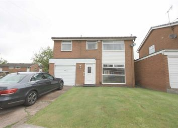 Thumbnail 4 bed detached house for sale in Widcombe Drive, Breightmet, Bolton