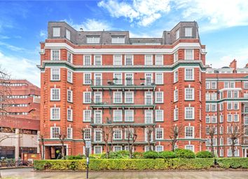 Thumbnail 3 bedroom flat to rent in St. Johns Wood Court, St. Johns Wood Road, London