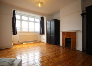 Thumbnail 4 bedroom terraced house to rent in Woodside Park Avenue, London