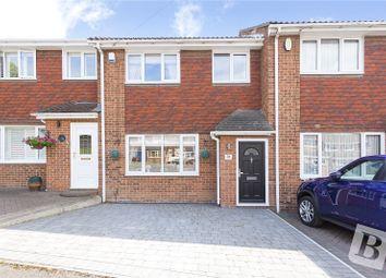 3 bed terraced house for sale in Cherrywood Drive, Northfleet, Gravesend, Kent DA11