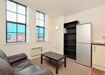 1 bed flat to rent in 1 Cornwall Works, 3 Green Lane, Green Lane, Sheffield S3