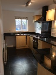 Thumbnail 2 bed property to rent in Harewood Close, Spennymoor
