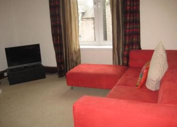 Thumbnail 1 bed flat to rent in Broomhill Road, First Left AB10,