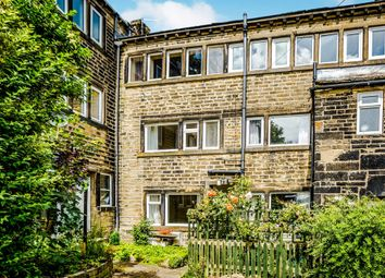3 bed cottage for sale in Lower Wellhouse, Golcar, Huddersfield HD7