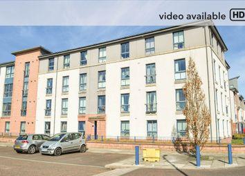 Thumbnail 2 bed flat for sale in Richmond Park Gardens, Oatlands, Glasgow