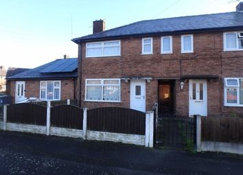 Thumbnail 2 bedroom town house for sale in Festival Avenue, Orford, Warrington, Cheshire