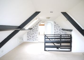 Thumbnail 2 bed flat to rent in Station Hill, Chudleigh, Newton Abbot