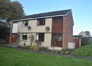 Thumbnail 2 bed property for sale in Couston Drive, Dalgety Bay, Dunfermline