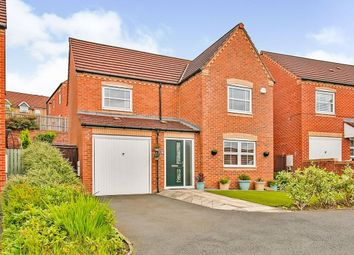 4 bed detached house for sale in Ewehurst Road, Dipton, Stanley DH9