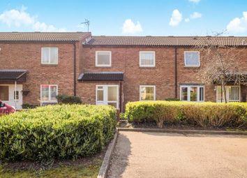 Thumbnail 3 bedroom terraced house for sale in Simons Court, Bramcote, Nottingham, Nottinghamshire