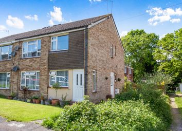 Thumbnail 2 bed maisonette for sale in Coulsdon Road, Hedge End, Southampton
