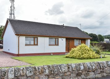 Thumbnail 3 bed bungalow for sale in Hillview, Ceres Road, Cupar