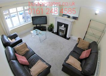 7 bed town house to rent in Kingswood Road, Fallowfield, Manchester M14