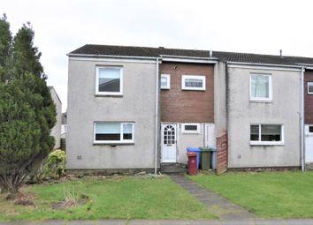 Thumbnail 3 bedroom end terrace house to rent in Laurel Drive, East Kilbride, Glasgow