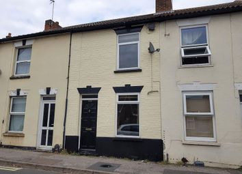 2 bed terraced house to rent in Bramford Lane, Ipswich IP1