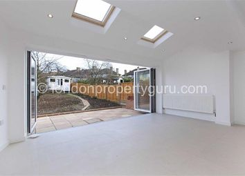 Thumbnail 5 bed end terrace house to rent in Churston Drive, Morden