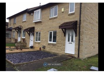 Thumbnail 3 bed terraced house to rent in Frankland Close, Bath