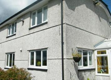 Thumbnail 4 bed detached house for sale in Kelly Bray, Callington, Cornwall