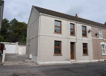 Thumbnail 3 bed semi-detached house to rent in Heol Wepner, Pontyates, Llanelli