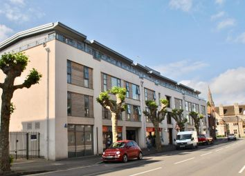 Thumbnail 1 bedroom flat for sale in Corporation Street, Taunton