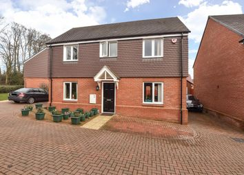 Thumbnail 4 bed detached house for sale in Linnet Avenue, Amersham