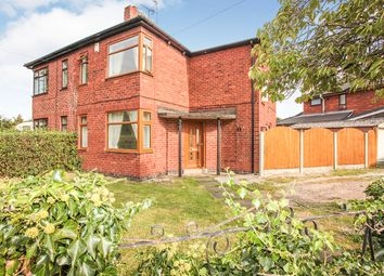 Thumbnail 2 bed semi-detached house for sale in Bellairs Avenue, Bedworth, Warwickshire