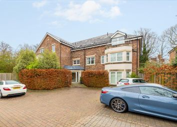 Thumbnail 2 bed flat for sale in Saville Gardens, The Grove, Gosforth, Newcastle Upon Tyne