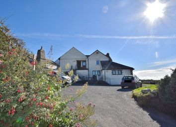Thumbnail 3 bed flat to rent in Trethevy, Tintagel