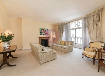 3 bed flat for sale in Montagu Mansions, London W1U
