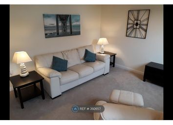 Thumbnail 1 bed flat to rent in Burford Gardens, Cardiff Bay