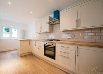 Thumbnail 3 bed detached house for sale in Cromwell Street, Hanover, Brighton