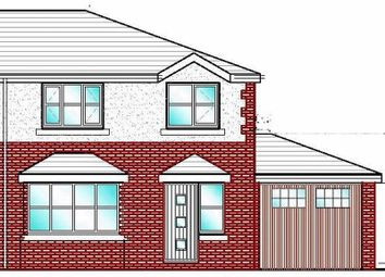 Thumbnail 3 bed semi-detached house for sale in Plot 4 Orchard Gardens, Orchard Avenue, New Longton
